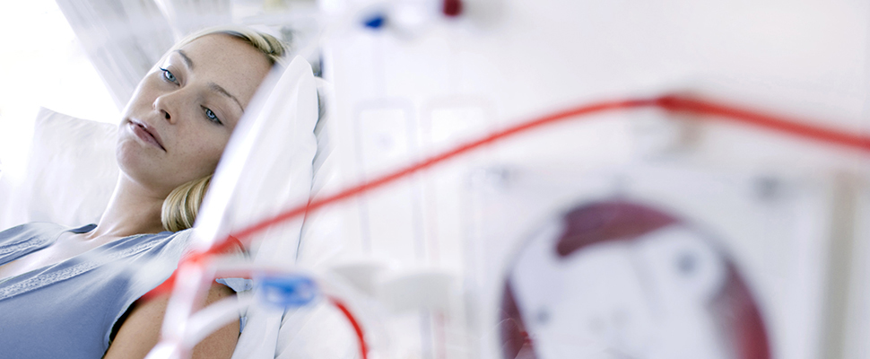 Dialysis-First-Sensor