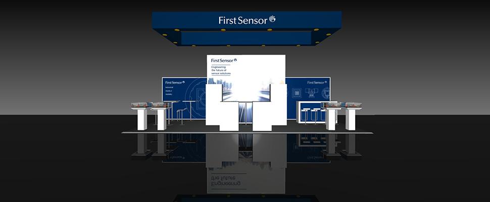 Trade-fair-First-Sensor