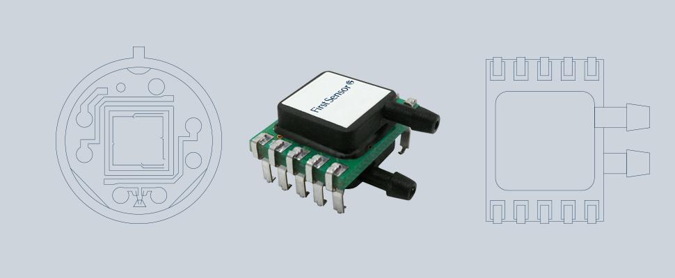 Pressure-sensors-First-Sensor