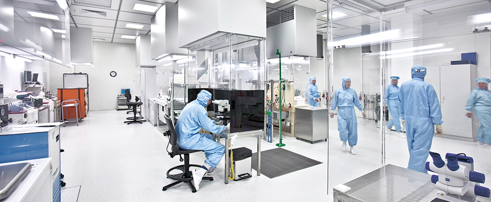 Cleanroom-First-Sensor