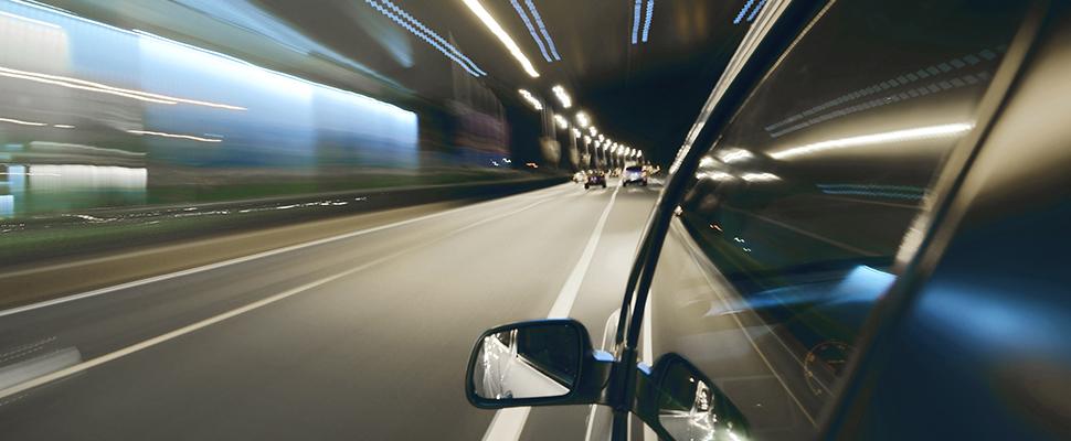 Tunnel-First-Sensor