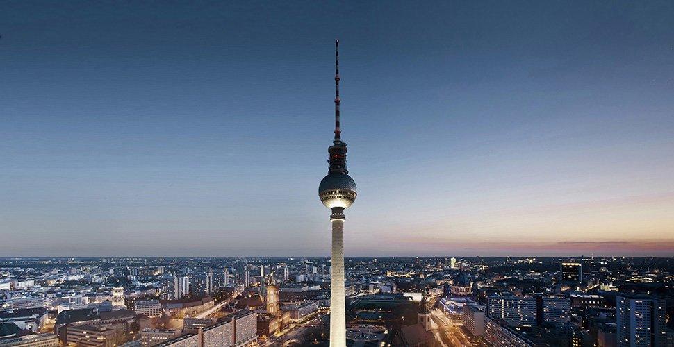 First Sensor Berlin
