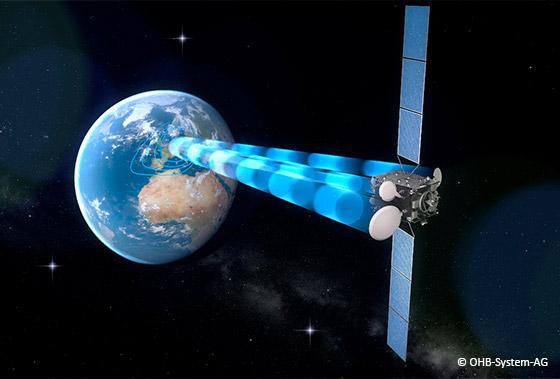 Heinrich-Hertz-Satellit-im-All_(c)OHB-System-AG