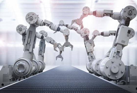 Robotics First Sensor