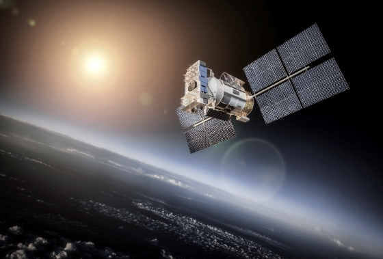 Sensor Technology in Outer Space