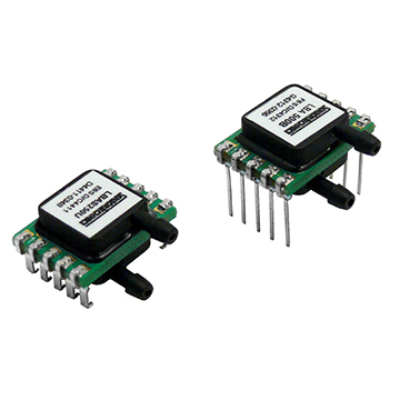 Pressure sensors for every application