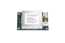 First Sensor SiPM Module