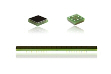 X7 photodiodes for scanner systems