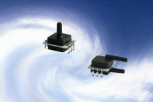 HDI High Accuracy Pressure Sensors