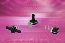 HMA Miniature pressure sensors