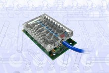Complex Custom Sensing and Fluidic Control Systems