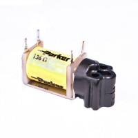 VSO-MI miniature solenoid valves