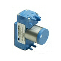 BTC-IIS miniature diaphragm pumps