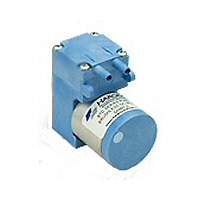 BTC miniature diaphragm pumps