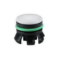 Fuel supply pressure and temperature sensor