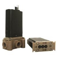 LQX12 électrovalves miniatures