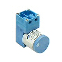 LTC miniature diaphragm pumps