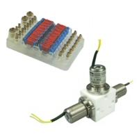 Électrovalves compatibles avec de nombreux fluides : OEM-Manifolds