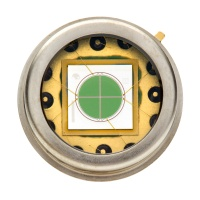 Quadrant Avalanche photodiodes of First Sensor