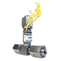 Series 99 miniature solenoid valves