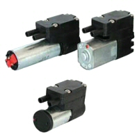 T2-03 miniature diaphragm pumps