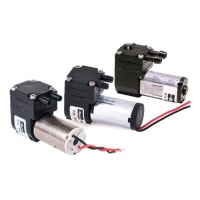 T2-05 miniature diaphragm pumps