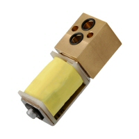VSO MAX HP miniature solenoid valves