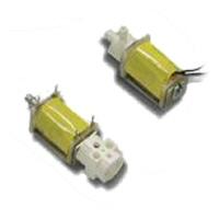 TQ miniature solenoid valves