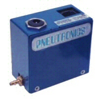 VSO-EP / VSO-EV Elektronische Druckregler