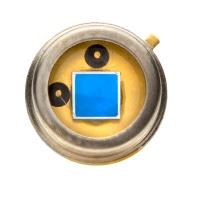 Wavelength-sensitive diodes of First Sensor