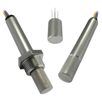 XYA oxygen sensors